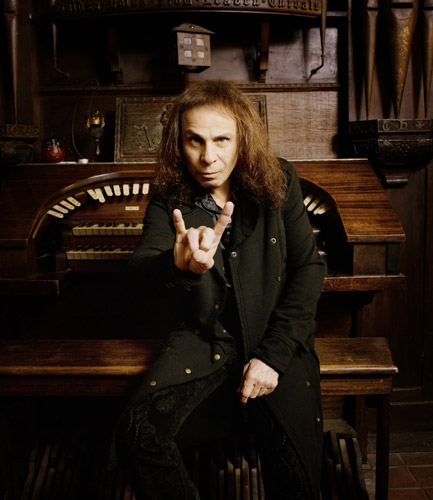 Ronnie James Dio (1942-2010) - Búcsúzunk t?led