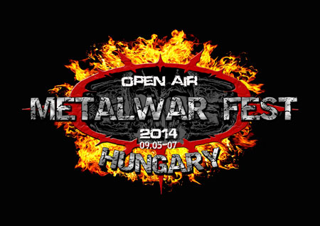 MetalWar Fest Open Air Budapest - Jöv?re is!