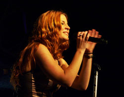 Delain, Serenity, Lost in Thought - 2011.05.15. Budapest, Diesel