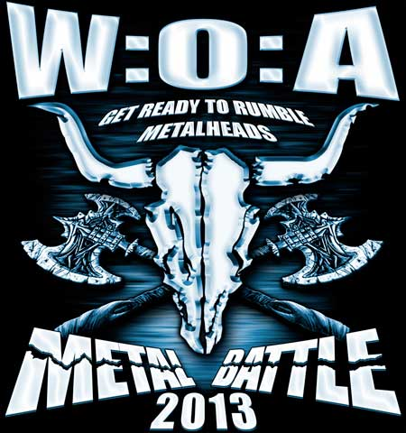 Indul a Wacken Metal Battle Hungary