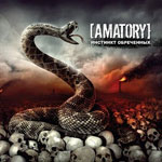 Amatory - Instinct Of The Doomed