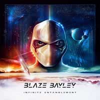 Blaze Bayley új album - Infinite Entanglement
