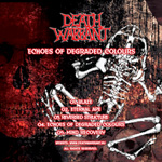 Death Warrant - Echoes of Degraded Colours
