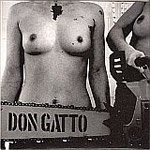 Don Gatto – Self Titled (EP)