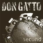 Don Gatto - Second (EP)