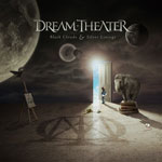 Dream Theater- Black Clouds & Silver Linings