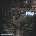 Etna - Retribution Engine EP