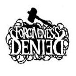Forgiveness Denied