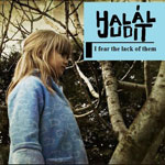 Halál Judit - I Fear The Lack Of Them (EP)