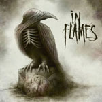 In Flames - Sounds of a Playground Fading [2011]