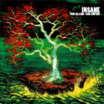 Insane – Our Island - Our Empire CD