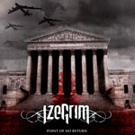 Izegrim - Point of no Return