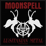 Moonspell – Lusitanian Metal DVD