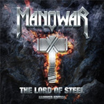 Manowar - The Lord Of Steel