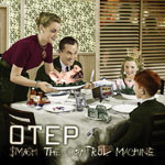 Otep – Smash The Control Machine