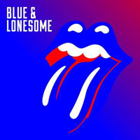 Rolling Stones - Blue and Lonesome