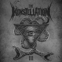 The Konstellation - ÚJ EP - III