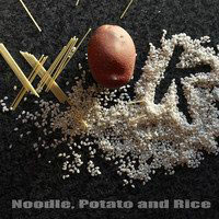 WOK - Noodle, Potato and Rice (EP)