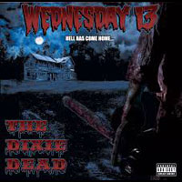 Wednesday 13 - Dixie Dead
