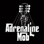 Adrenaline Mob - The Mob Rules!