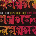 Boys Night Out – Boys Night Out