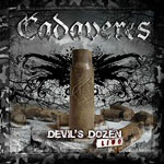 Cadaveres – Devil's Dozen (DVD)