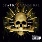 Static-X - Cannibal
