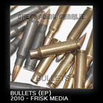 Checkpoint Charlie - Bullets (EP)
