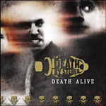 Death By Stereo – Death Alive
