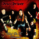 DevilDriver - Head On To Heartache (EP)