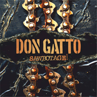 Don Gatto - Sawbotage!