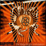 Harvester - The Magnificent Humiliation