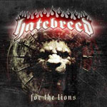 Hatebreed – For The Lions