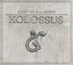 Keep of Kalessin - Kolossus
