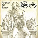 Krampüs – Perverted and Sadistic (EP)