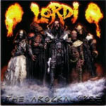 Lordi – The Arockalypse