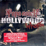 Papa Roach – Hollywood Whore (EP)