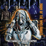 Room Of The Mad Robots – Mechanical Sound Empire