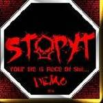 Stopyt – Your Life Is Piece Of Shit (EP)