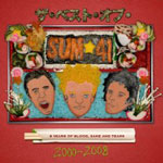 Sum 41 – All the Good Shit: The Best Of Sum 41