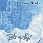 Taste My Pain – Nuclear Winter (EP)