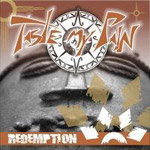 Taste My Pain - Redemption
