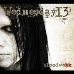 Wednesday 13 - Bloodwork (EP)