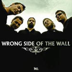 Wrong Side Of The Wall – 140 EP