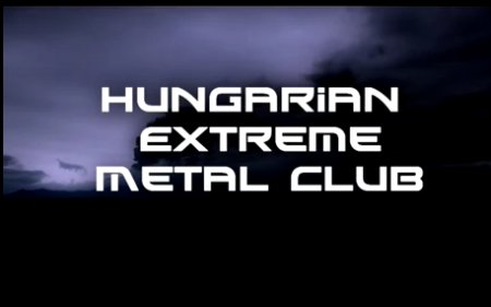 Hungarian Extreme Metal Club