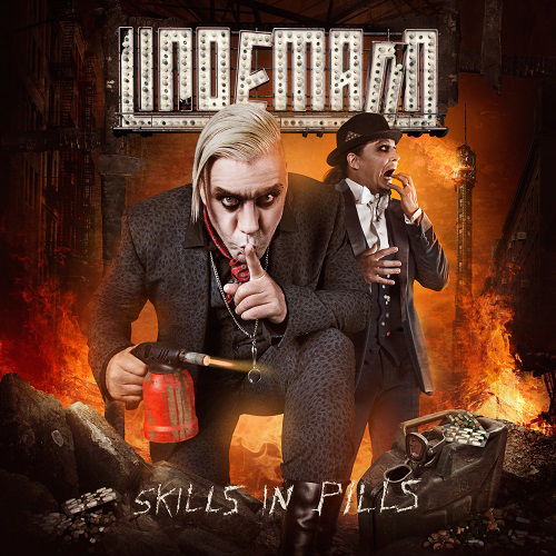 Lindeman - Skills In Pills