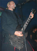 Samael, Keep of  Kalessin, Noctiferia - 2009.01.26, Diesel klub