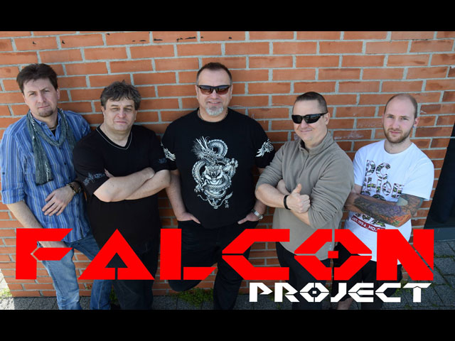 Falcon Project interj�
