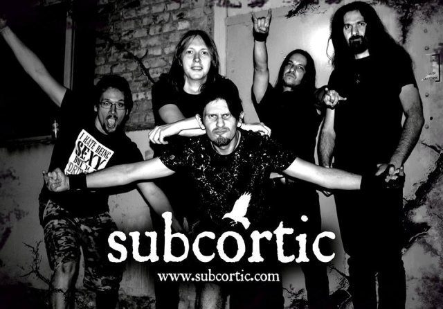 Subcortic – Theriac