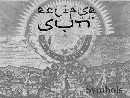 Eclipse of the Sun - Symbols EP